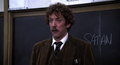 profesor in animal house movie