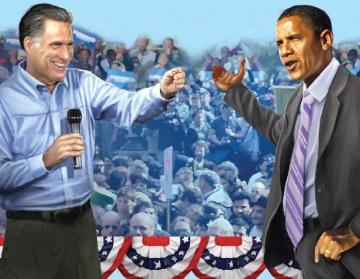 The Business of Running for President