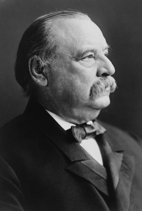5-Grover-Cleveland-1885-1889-and-1893-1897