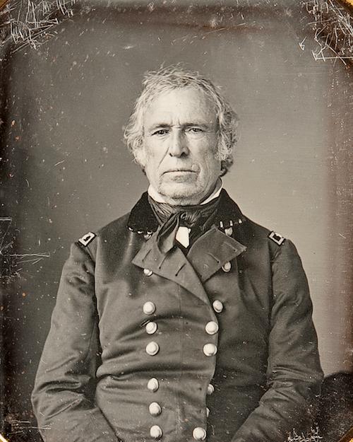 9-Zachary-Taylor-1849-1850