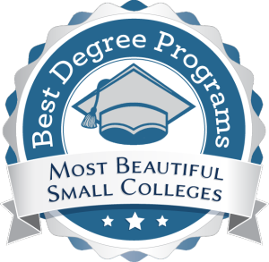 Best Degree Programs - Most Beautiful Small Colleges