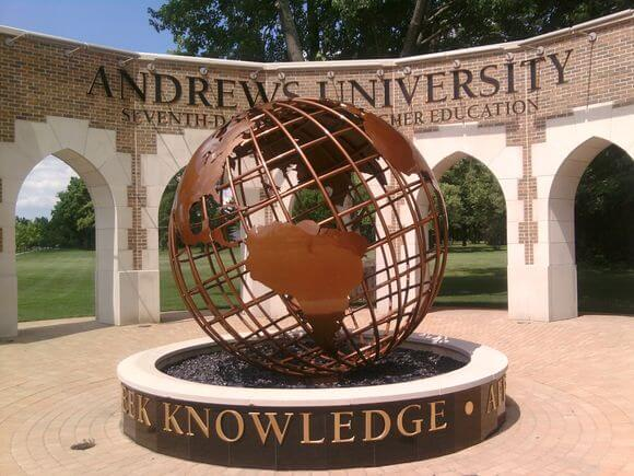 andrews-university-small-colleges-teaching-degree