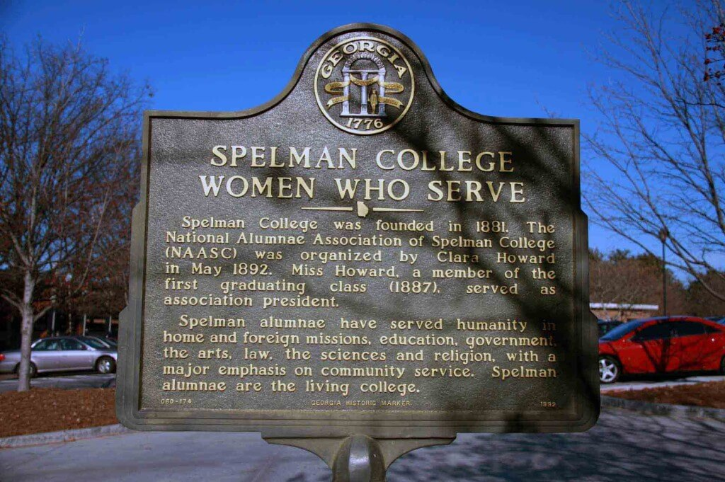 spelman-college-small-colleges-teaching-degree