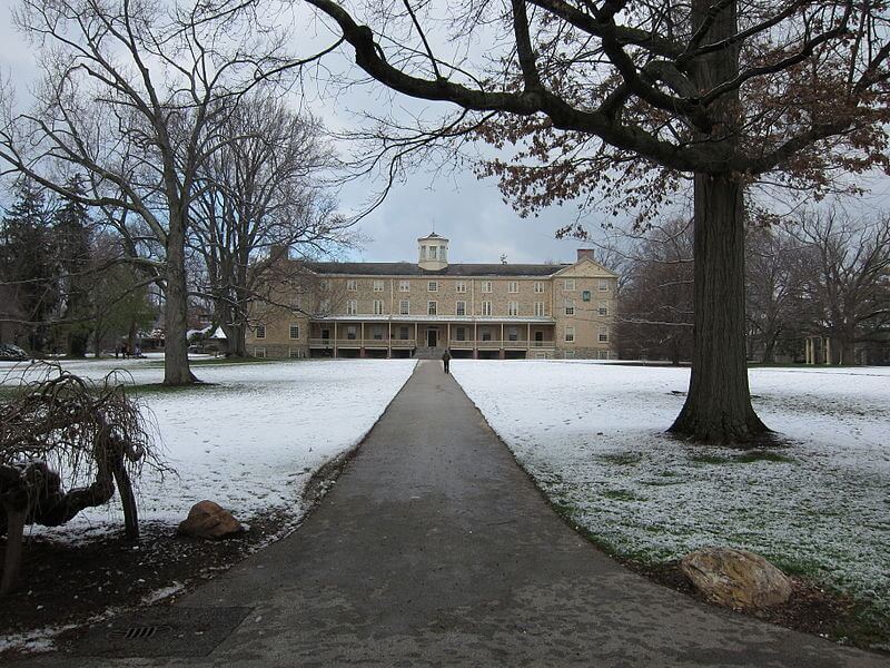 Haverford College Innovative Small College