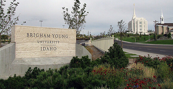 Brigham Young University - Online Degree Programs