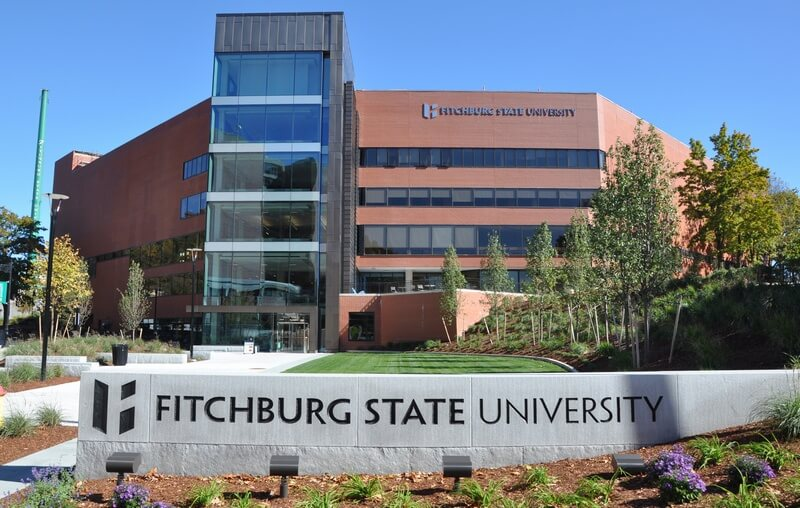 Fitchburg State University - Online Degree Programs
