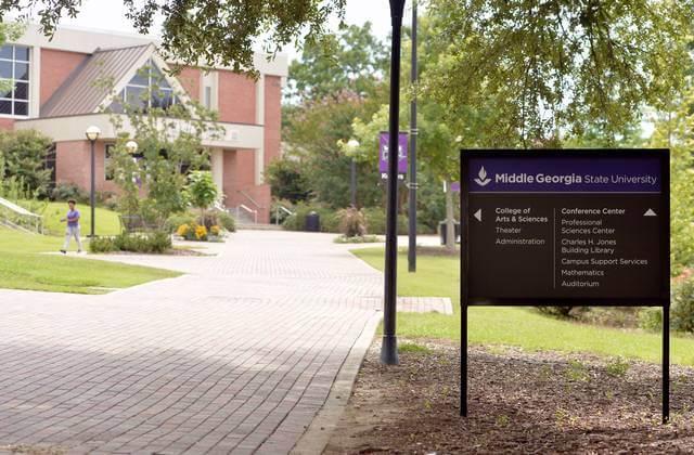 Middle Georgia State - Online Degree Programs