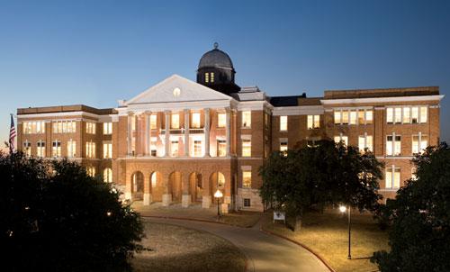 Texas Woman's University - Online Master's in Nursing Education