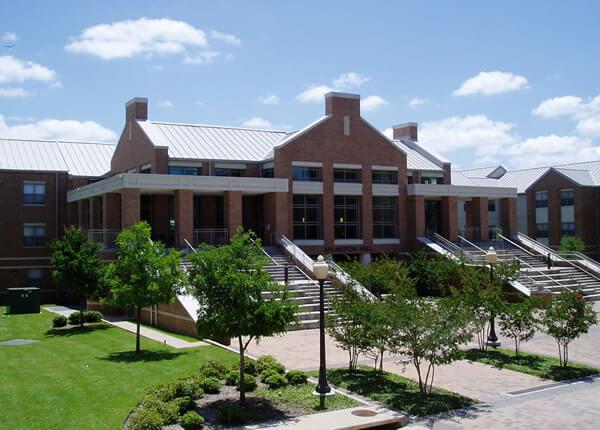 University of Texas Arlington - Online Master's in Nursing Education