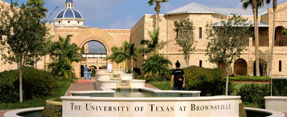 University of Texas Brownsville - Online Master's In Nursing Leadership