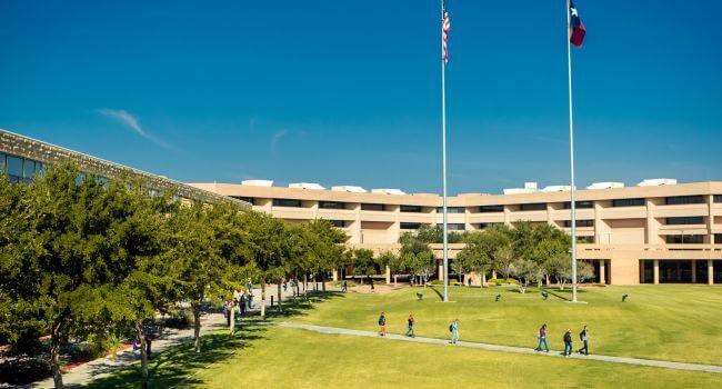 University of Texas Permian Basin - Online Degree Programs