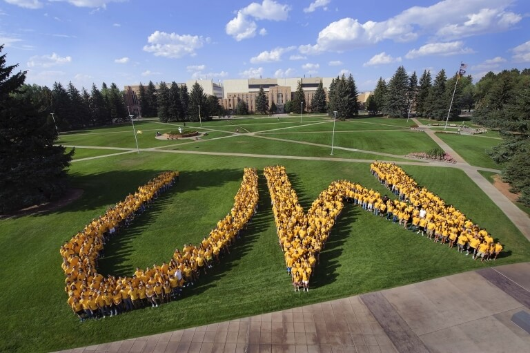 University of Wyoming - Online Degree Programs