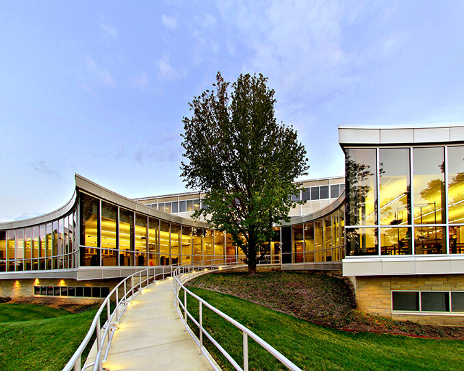 Start with one of Purdue University Global's 180 online programs.