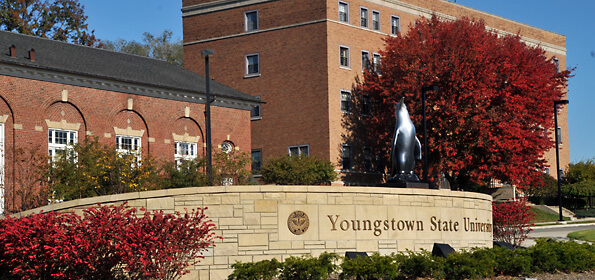 Youngstown State University - Online Degree Programs