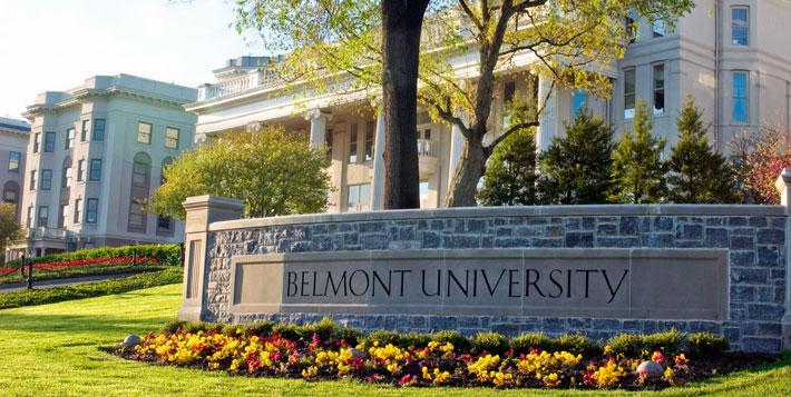 Belmont University - Online Bachelor's in Religious Studies