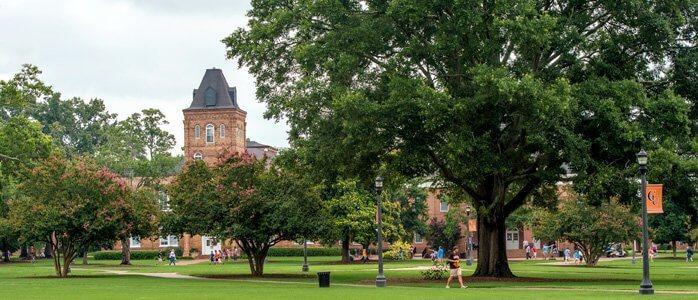 Campbell University - Online Bachelor's in Religious Studies