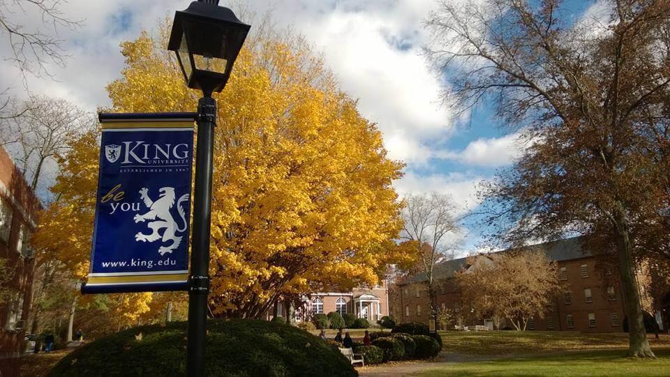 King University - Online Bachelor's in Religious Studies