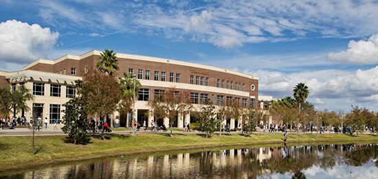 University of Central Florida - Online Bachelor's in Religious Studies