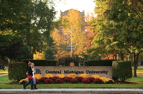Central Michigan University - 30 Online Bachelor's in Political Science