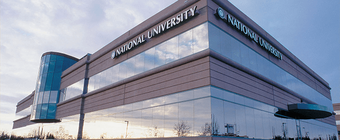 National University - 30 Online Bachelor's in Political Science