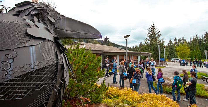 University of Alaska Southeast - 30 Online Bachelor's in Political Science