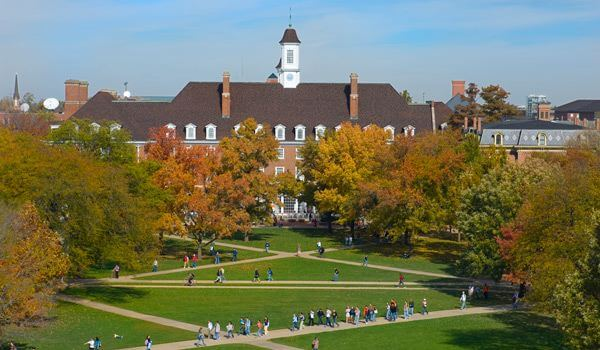 University of Illinois - 30 Online Bachelor's in Political Science