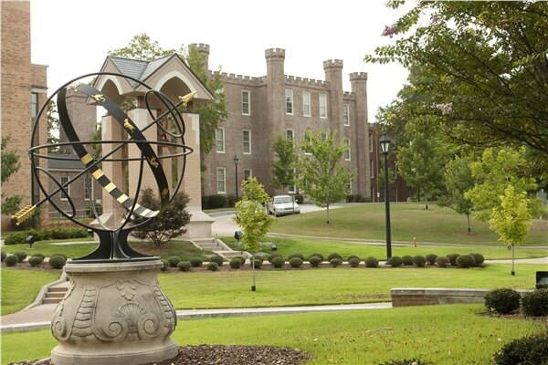 University of North Alabama - 30 Online Bachelor's in Political Science