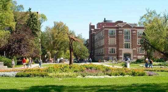 University of North Dakota - 30 Online Bachelor's in Political Science