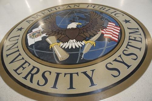 American Public University Systems - Best Online Bachelor's History