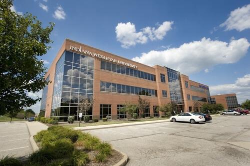 Indiana Wesleyan University - Best Online Bachelor's Degrees In Marketing