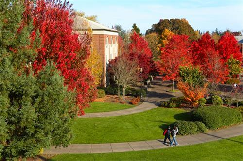 Linfield College - Best Online Bachelor's Degrees In Marketing