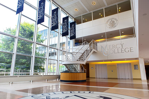 Mercy College - 30 Best Online Bachelor's Degrees In Nursing