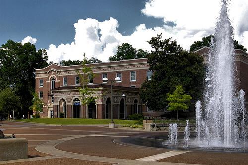 University of Memphis - Best Online Bachelor's History