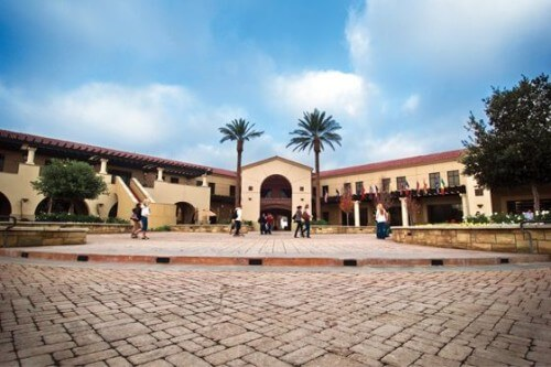 California Baptist University - Online Bachelor of Health Science