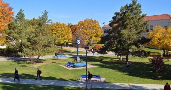 Eastern Oregon University - Online Bachelor of Health Science