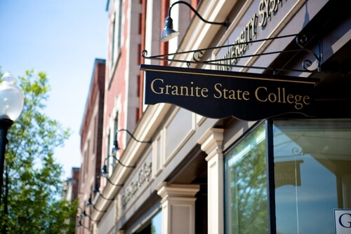 Granite State College - Online Bachelor of Health Science