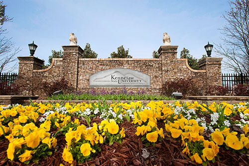 Kennesaw State University - Online Bachelor's in Engineering