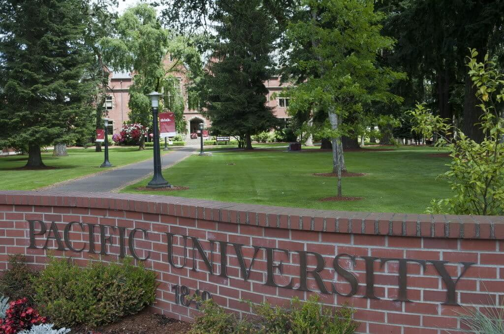 Pacific University - Best Online Bachelor's Sports Health Science
