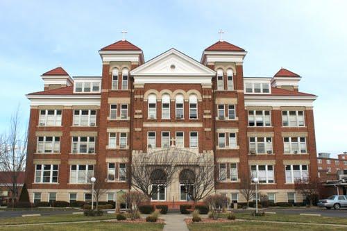 Siena Heights University - Online Bachelor's in Engineering