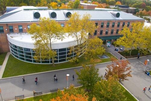 Stony Brook University - Online Bachelor's in Engineering
