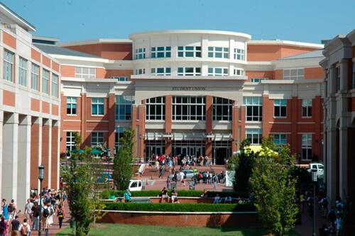 University of North Carolina - Online Bachelor's in Engineering