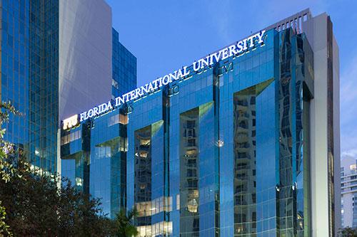 Florida International University - online bachelor's in anthropology degree