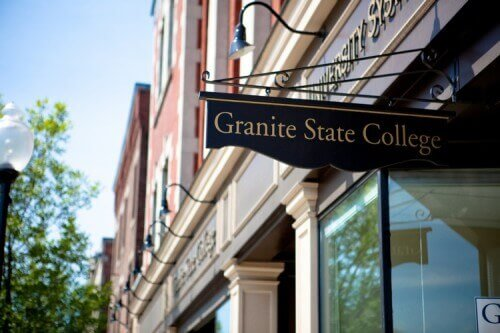 Granite State College - online bachelor's in anthropology degree