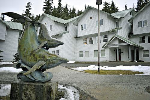 University of Alaska Southeast - online bachelor's in anthropology degree