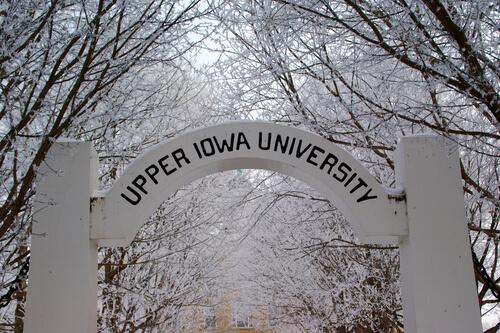 Upper Iowa University - online bachelor's in anthropology degree
