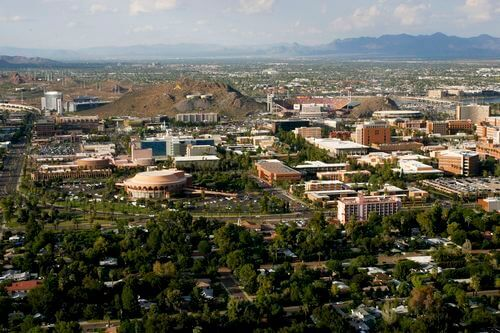 Arizona State University - Best Online Bachelor's Degrees In Sociology