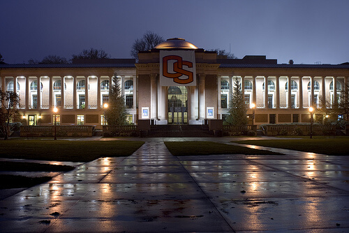 Oregon State University - Best Online Bachelor's Degrees In Sociology