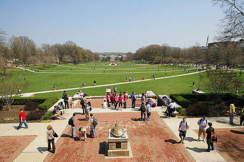University of Maryland - Online Bachelor's Degrees In English