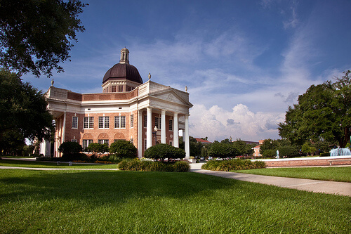 University of Southern Mississippi - Online Bachelor's Degrees in Elementary Education