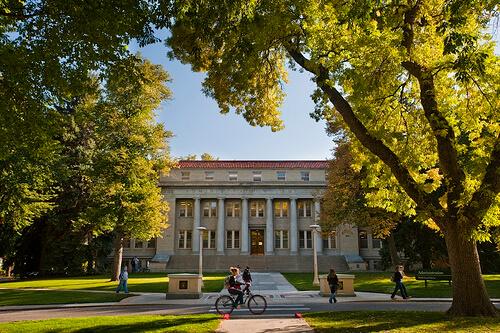Colorado State University - Best Online Bachelor's in Psychology